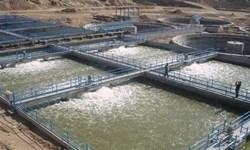 افزایش ظرفیت تصفیه فاضلاب شهری در ایلام به 49 هزار متر مکعب