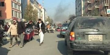 حمله راکتی داعش به کابل 8 کشته و 31 زخمی برجای گذاشت+ فیلم