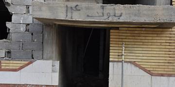 ناامیدی در سایه بی تدبیری/ چیزی شبیه زندگی در مسکن مهر «بلوکو» یاسوج+تصاویر و فیلم