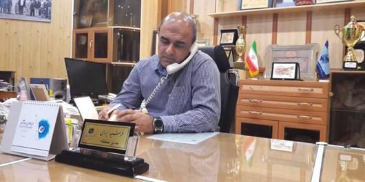 پاسخگویی تلفنی مدیر مخابرات منطقه فارس به مردم استان، جایگزین ملاقاتهای حضوری