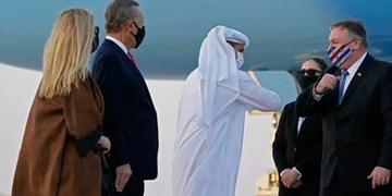 پامپئو امروز با هیات طالبان در قطر دیدار میکند