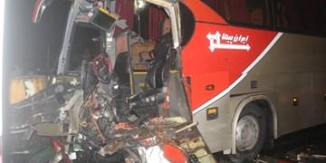 تصادف ۴دستگاه خودرو در جنوب تهران ۱۷ مصدوم به جا گذاشت