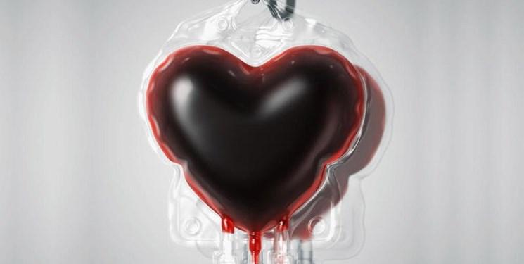اجرای مرحله دوم اهدای خون پیشکسوتان جهاد و شهادت در هفته بسیج