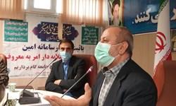 گزارش فارس صدای ستاد امر به معروف کردستان را هم درآورد/اللهمرادی: رئیس بنیاد شهید کشور باید پاسخگو باشد