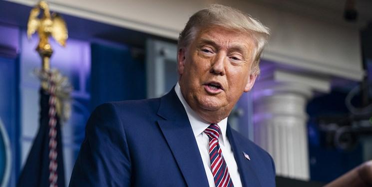 ترامپ شرط ورود بایدن به کاخ سفید را اعلام کرد