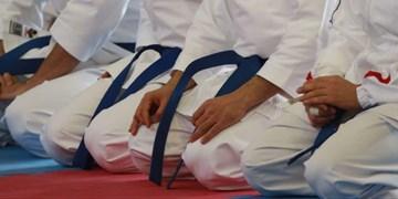 پرداخت وام 200 میلیونی به مربیان کاراته