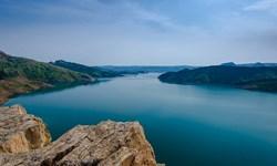 کاهش ۲۰ درصدی حجم آب سدها در آذربایجان غربی/ امیدواریم بارشهای پاییزه جبران کند