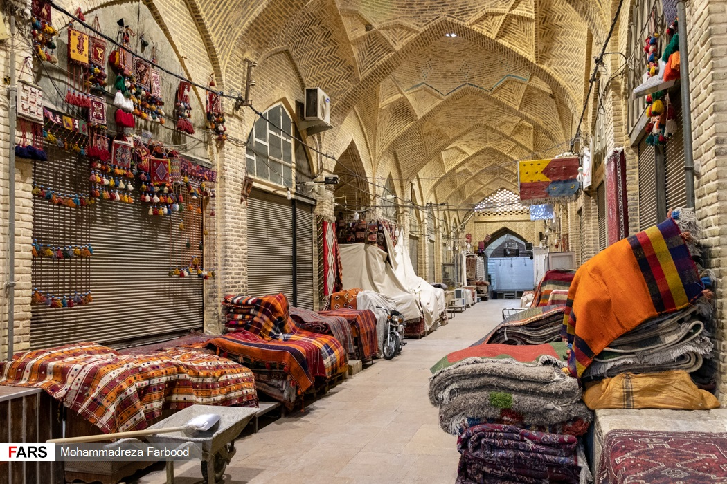 آغاز محدودیتهای کرونایی در شیراز