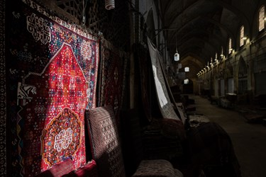 بازار وکیل/شیراز