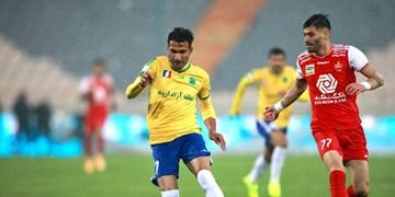 هفته سوم لیگ برتر فوتبال| پرسپولیس بدون سرمربی در شهر اولینها/تراکتور به دنبال اولین برد