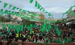 ادعای آناتولی| حماس با برگزاری جداگانه سه انتخابات فلسطین موافقت کرد
