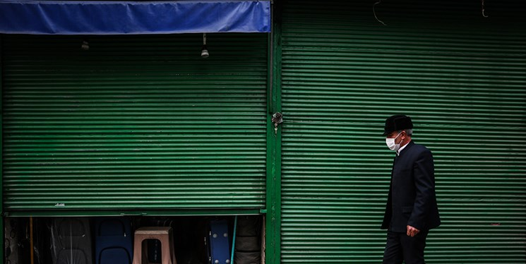 ممنوعیت تردد شبانه ۲۹ و ۳۰ آذر از ساعت ۲۰/ تعطیلی اصناف تهران از ساعت ۱۸