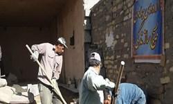 حضور گسترده کارگران بسیجی، از سیل و زلزله تا محرومیتزدایی