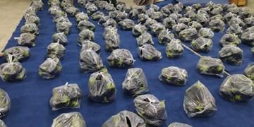 ماجرای توزیع بادمجان در بین  نیازمندان بوشهری