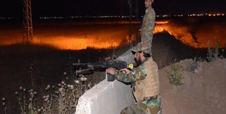 چند نیروی امنیتی عراق در حمله تروریستی صلاح الدین کشته شدند