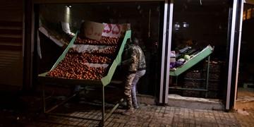 محدودیتهای کرونایی در استان سمنان