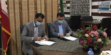 امضای تفاهمنامه همکاری میراث فرهنگی سمنان و بوشهر در اوج کرونا/ رسانهها منتظر نتایج!
