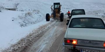طرح امداد و نجات زمستانی هلال احمر قم از 15 آذر ماه اجرا میشود
