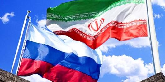 ملاقات سفیر جمهوری اسلامی ایران در روسیه با ریابکوف
