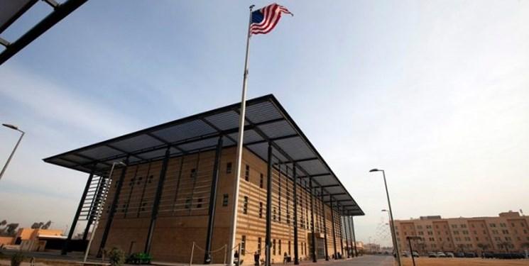 تحلیلگر عراقی: نصب سامانه «سی-رام» در سفارت آمریکا نقض حاکمیت عراق است