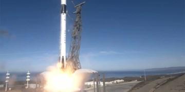 پرتاب ماهواره برای بررسی میزان بالا آمدن آب دریاها