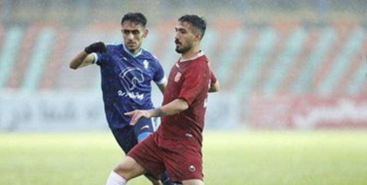 جدول لیگ برتر فوتبال در پایان هفته دوم/فرصت صدرنشینی شاگردان رحمتی از دست رفت