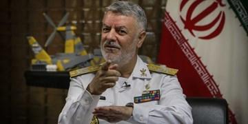 میتوانیم در یکسال ناوشکن بسازیم/عقبنشینی 800 کیلومتری دشمن از مرزهای آبی ایران/ اقتصاد بدون امنیت مثل سراب است