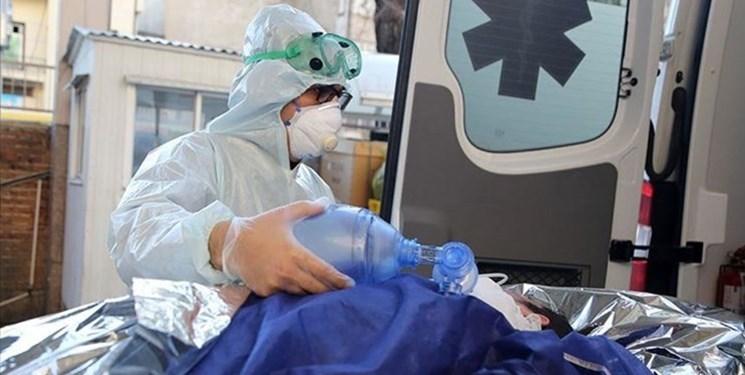 فوت ۳۷۱ بیمار کرونا در کشور/ ۱۳۳۲۱ بیمار جدید شناسایی شدند