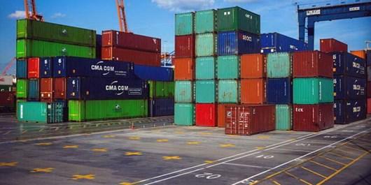 صادرات افزون بر 856 هزار تن کالا از پایانه های مرزی سیستان و بلوچستان