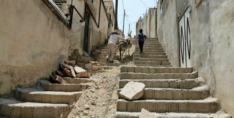 لزوم سرمایهگذاری شهرداری شیراز جهت بهسازی بافت فرسوده