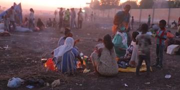 جنگ در اتیوپی| شهر «عداقا حمسوس» به دست ارتش افتاد