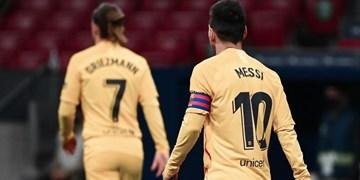 بررسی بازی بارسلونا مقابل تیم ششم جدول لالیگا/ کومان در جست و جوی آرامش