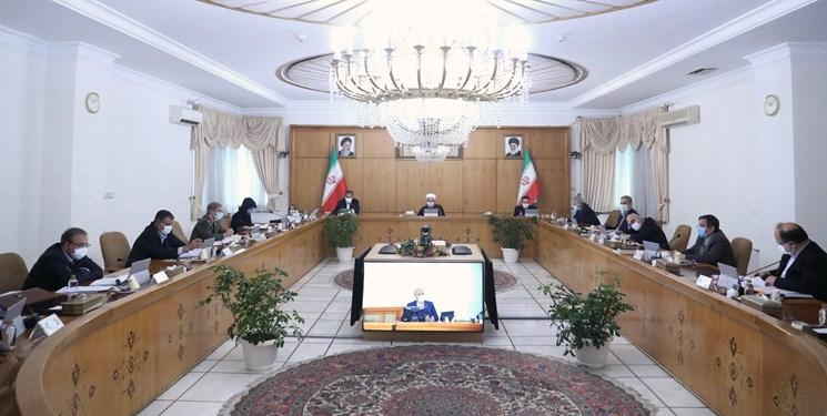 هیأت دولت با تعدادی از طرحهای نمایندگان مجلس موافقت کرد