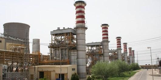 افزایش ۱۶ درصدی مصرف گاز توسط نیروگاههای فارس