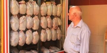 تلاطم در بازار مرغ همچنان ادامه دارد/ رئیس سازمان صمت اردبیل: قیمت مرغ در روزهای آتی متعادل میشود