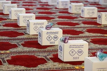 عکس| رزمایش سلامت احسان در قزوین