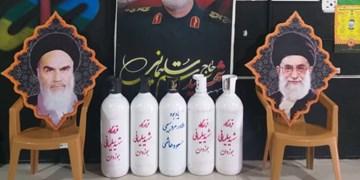 خون حاج احمد کاظمی در رگهای بسیجیان نجفآبادی