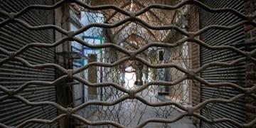 ارومیه در قرنطینه کرونایی