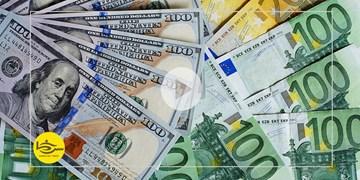 سرخط فارس| جدال ارزها در جهان