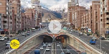 سرخط فارس| زندگی در تهران گرانتر از کدام شهرهاست؟