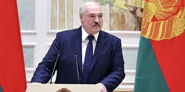 هشدار لوکاشنکو درخصوص اقدامات محتمل نظامی ناتو برای نفوذ در منطقه