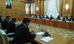 توافق ترکمنستان و افغانستان در استفاده از رودخانههای مرزی