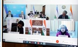 برگزاری چهاردهمین دور رایزنیهای سیاسی ازبکستان و هند