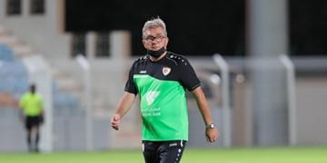 برانکو مهاجم سابق سپاهان را به اردوی تیم ملی عمان دعوت کرد
