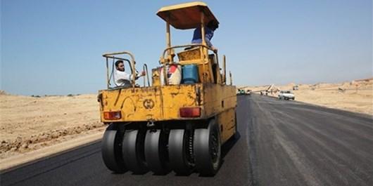 فارس من| تکمیل جاده ارسنجان به مرودشت تا پایان سال