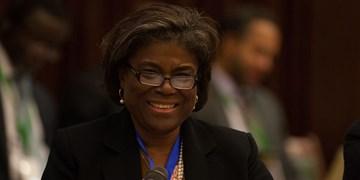 مشاور وزیر خارجه دولت اوباما نامزد اصلی «نمایندگی آمریکا» در سازمان ملل
