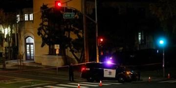 حمله با سلاح سرد در کالیفرنیا چند کشته و زخمی برجای گذاشت