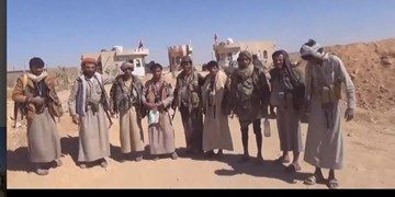 یک هواپیمای ائتلاف سعودی در آسمان مأرب یمن سرنگون شد