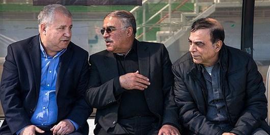 روشن:آقای آذری احترام خودت را نگه دار/ استقلال نیاز به دلسوزی شما ندارد