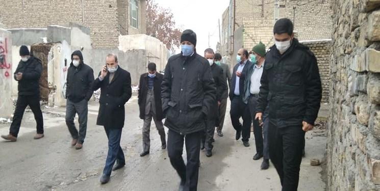 جلسه اضطراری مسئولان در پی درگذشت یک معتاد کارتنخواب/ شرایط اسکان ۲۵۰۰ نفر تا بهار فراهم شد